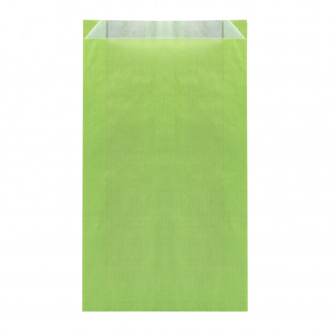 Sacchetti Sealing Colors Light Verde Chiaro