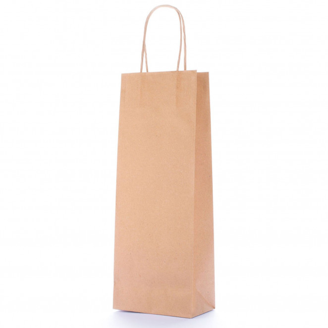 Shopper Biokraft Linea Basic Avana