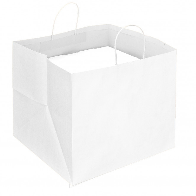 Shopper Pizza Pack Bianco