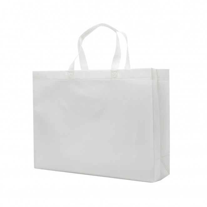 Shopper in TNT Easy Bianco