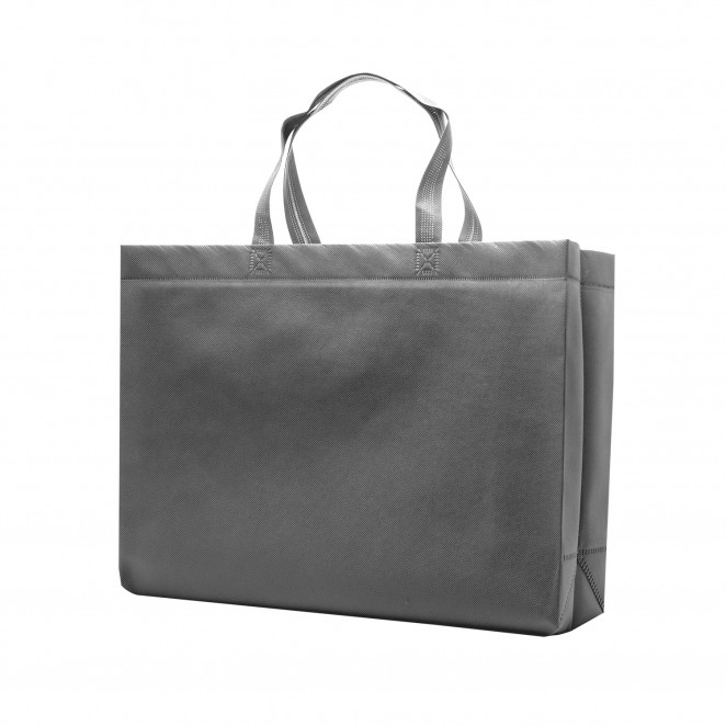 Shopper in TNT Easy Grigio