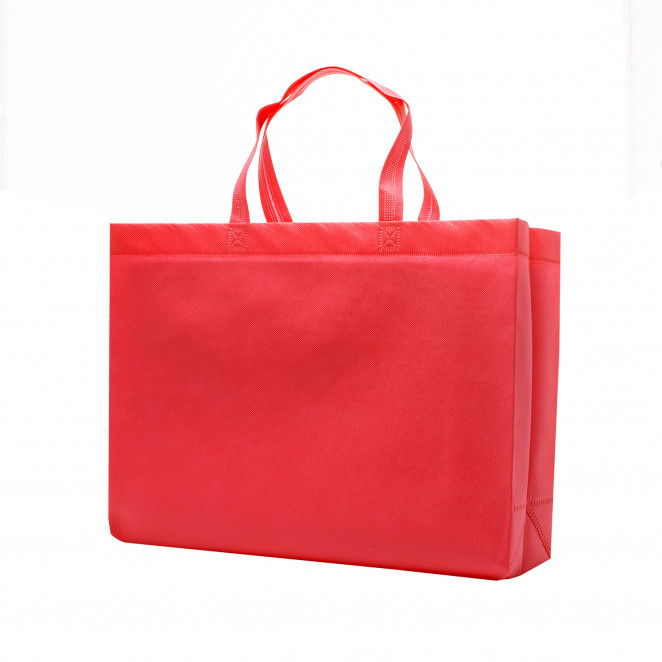 Shopper in TNT Easy Rosso