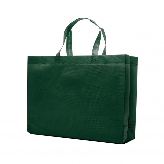 Shopper in TNT Easy Verde Scuro