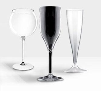Bicchieri e Calici