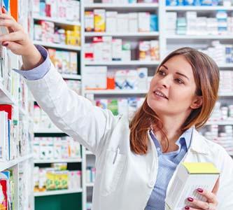 Forniture Farmacia