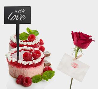 Accessori per Confezionare San Valentino