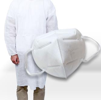 Mascherine e Dispositivi di Protezione