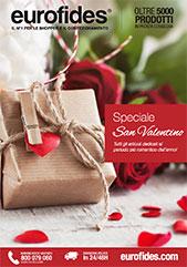 Catalogo San Valentino 2019