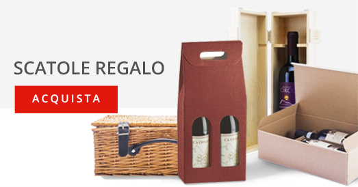 Scatole Regalo