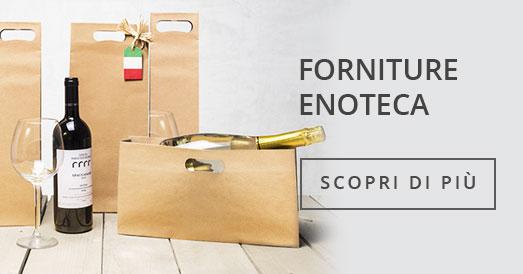 Forniture Enoteca