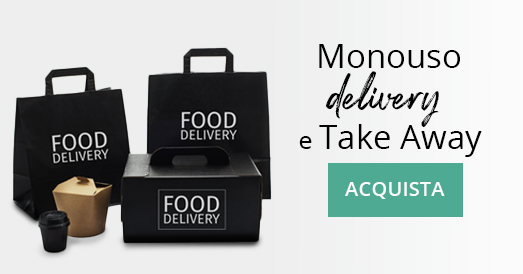 Monouso Delivery