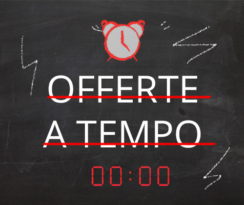 Promo a Tempo