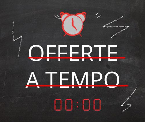 Promo a Tempo Eurofides