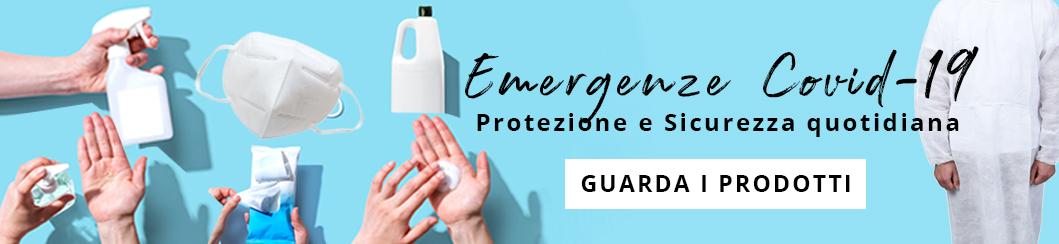 Protezioni Coronavirus