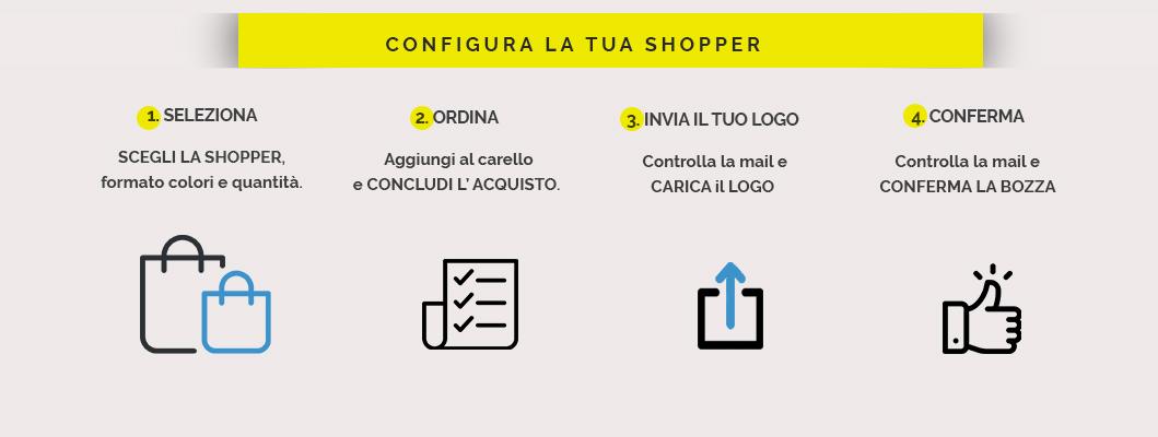 Shopper Carta Eurofides