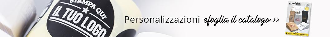 Catalogo Personalizzazioni